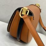 fendi-8bt346-moonlight-shoulder-brown-leather-bag-3