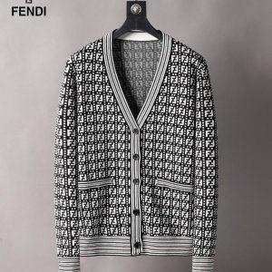 fendi mens sweaters designer fendi sweaters and cardigans clothing 36031 1