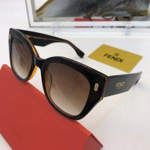 Fendi Sunglasses Luxury Fendi Rome Sport Fashion Show Sunglasses 992006 - luxibagsmall