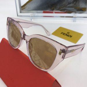 Fendi Sunglasses Luxury Fendi Rome Sport Fashion Show Sunglasses 992007 - luxibagsmall