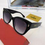 Fendi Sunglasses Luxury Fendi Rome Sport Fashion Show Sunglasses 992008 - luxibagsmall