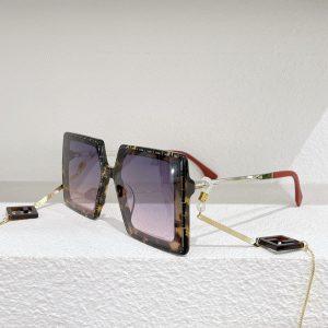 Fendi Sunglasses Luxury Fendi Rome Sport Fashion Show Sunglasses 992010 - luxibagsmall