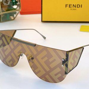 Fendi Sunglasses Luxury Fendi SHADES Sport Fashion Show Sunglasses 992004 - luxibagsmall