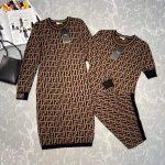 fendi-womens-fd9627a8-brown-micro-mesh-dress-10
