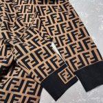 fendi-womens-fd9627a8-brown-micro-mesh-dress-6