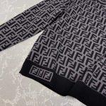 fendi-womens-fzd753a5-ff-motif-fabric-dress-black-9