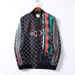 gg mens designer jackets gucci Coat Outerwear 38184 1