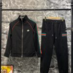gg mens gucci tracksuit clothing sweatshirt trousers 38130 1