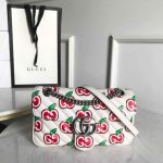 gucci-443497-gg-marmont-small-shoulder-bag-white-and-red-5