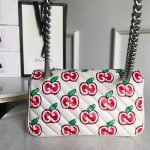 gucci-443497-gg-marmont-small-shoulder-bag-white-and-red-7