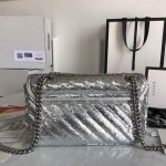 gucci-443497-gg-marmont-small-shoulder-sequin-bag-silver-7