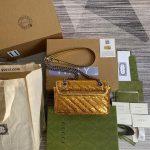 gucci-446744-gg-marmont-mini-sequin-shoulder-bag-green-11