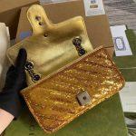 gucci-446744-gg-marmont-mini-sequin-shoulder-bag-green-15