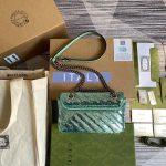 gucci-446744-gg-marmont-mini-sequin-shoulder-bag-green-2