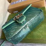 gucci-446744-gg-marmont-mini-sequin-shoulder-bag-green-4