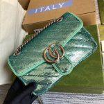 gucci-446744-gg-marmont-mini-sequin-shoulder-bag-green-5