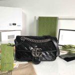 gucci-446744-gg-marmont-mini-shoulder-sequin-bag-black-5