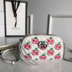 gucci-447632-gg-marmont-mini-shoulder-bag-white-and-red-5