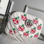gucci-447632-gg-marmont-mini-shoulder-bag-white-and-red-6