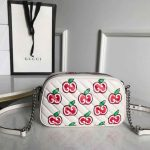 gucci-447632-gg-marmont-mini-shoulder-bag-white-and-red-7