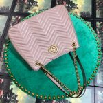 gucci-453569-gg-marmont-matelasse-shoulder-bag-black-11
