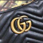 gucci-453569-gg-marmont-matelasse-shoulder-bag-black-5