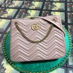 gucci-453569-gg-marmont-matelasse-shoulder-bag-black-9