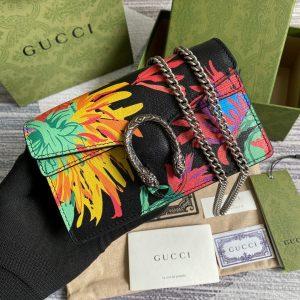 gucci 476432 ken scott print dionysus super mini bag 1