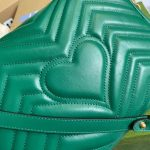 gucci-498110-gg-marmont-small-top-handle-bag-green-6