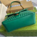 gucci-498110-gg-marmont-small-top-handle-bag-green-7