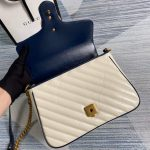 gucci-498110-gg-marmont-small-top-handle-bag-white-and-navy-7