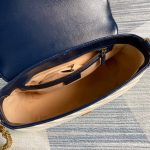 gucci-498110-gg-marmont-small-top-handle-bag-white-and-navy-8