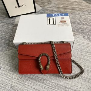 gucci 499263 dionysus small shoulder bag red 19