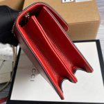 gucci-510304-interlocking-red-leather-chain-cross-body-bag-3