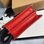 gucci-510304-interlocking-red-leather-chain-cross-body-bag-4
