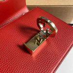 gucci-510304-interlocking-red-leather-chain-cross-body-bag-7