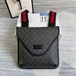 gucci 599521 gg supreme medium bag 1