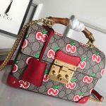 gucci-6203221-padlock-gg-small-bamboo-shoulder-bag-red-2