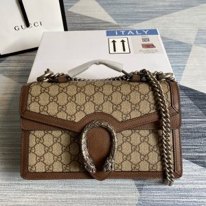 gucci 621512 dionysus gg top handle bag 19