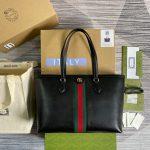 gucci 631685 ophidia gg medium tote bag 0