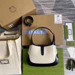 gucci-636706-jackie-vintage-underarm-bag-white-and-black-2