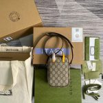 gucci-658556-gucci-neo-vintage-mini-bag-brown-3