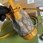 gucci-660304-gg-ophidia-logo-leather-shoulder-bag-tan-4