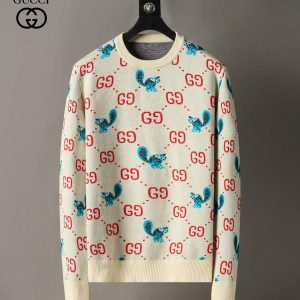 gucci mens sweaters designer gucci sweaters and cardigans clothing 36009 1