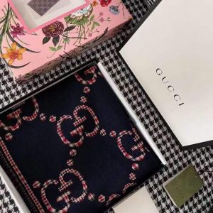 gucci scarves designer gucci shawl scarf 10