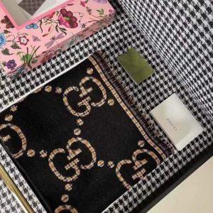 gucci scarves designer gucci shawl scarf 19
