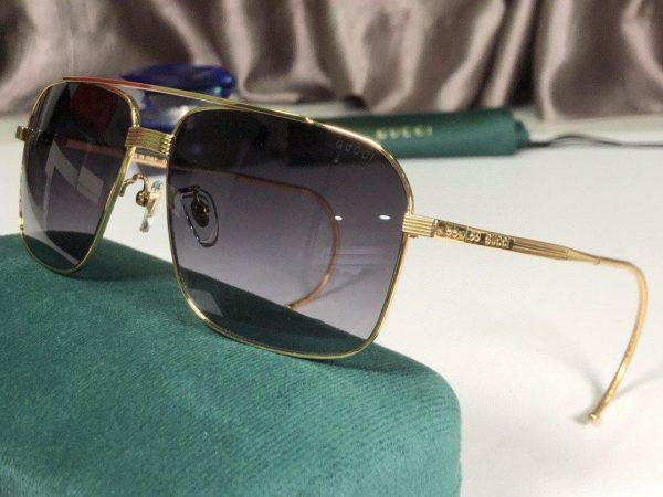 Gucci Sunglasses Luxury Gucci Sport Fashion Show Sunglasses 992154 - Voguebags