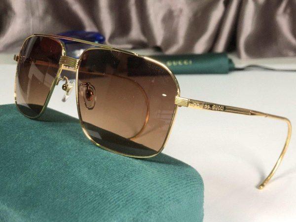 Gucci Sunglasses Luxury Gucci Sport Fashion Show Sunglasses 992157 - Voguebags