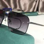 Gucci Sunglasses Luxury Gucci Sport Fashion Show Sunglasses 992159 - Voguebags