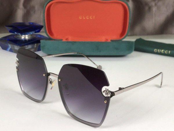 Gucci Sunglasses Luxury Gucci Sport Fashion Show Sunglasses 992170 - Voguebags